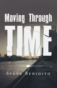 Cover Moving Through Time