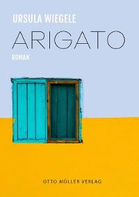 Cover Arigato
