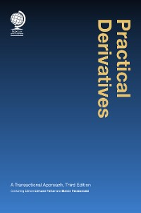 Cover Practical Derivatives