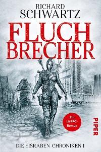 Cover Fluchbrecher