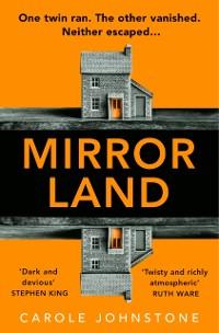 Cover Mirrorland