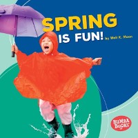 Cover Spring Is Fun!