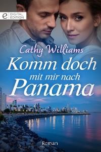 Cover Komm doch mit mir nach Panama