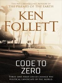 Cover Code to Zero