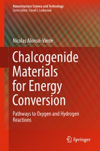 Cover Chalcogenide Materials for Energy Conversion