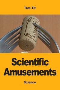 Cover Scientific Amusements