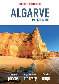 Cover Insight Guides Pocket Algarve (Travel Guide eBook)