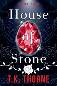 Cover House of Stone