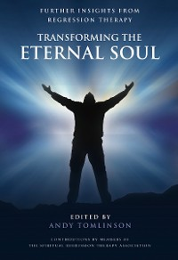 Cover Transforming the Eternal Soul
