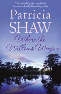 Cover Where the Willows Weep
