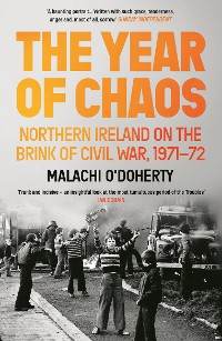 Cover The Year of Chaos