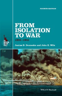 Cover From Isolation to War