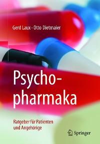 Cover Psychopharmaka