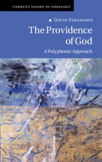 Cover Providence of God