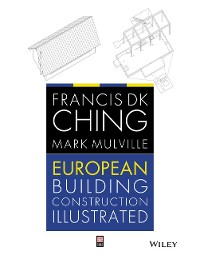 Cover European Building Construction Illustrated