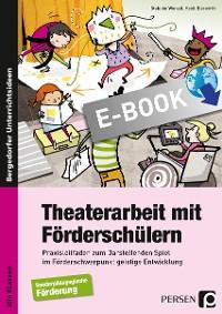 Cover Theaterarbeit mit Förderschülern