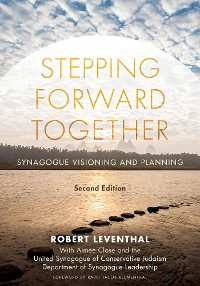 Cover Stepping Forward Together