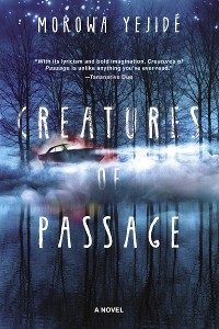 Cover Creatures of Passage