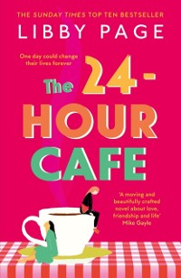 Cover 24-Hour Caf