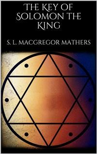 Cover The Key of Solomon the King (annotated)