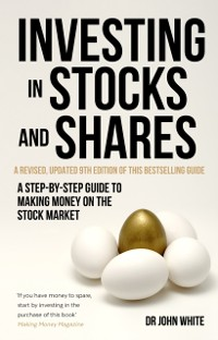 Cover Investing in Stocks and Shares, 9th Edition