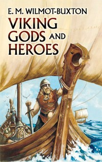 Cover Viking Gods and Heroes