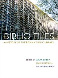 Cover Biblio Files