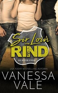 Cover Sir Loin vom Rind
