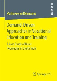Cover Demand-Driven Approaches in Vocational Education and Training