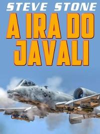Cover A Ira do Javali