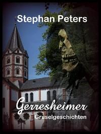 Cover Gerresheimer Gruselgeschichten