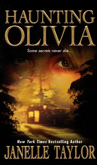 Cover Haunting Olivia