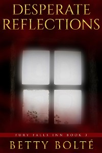 Cover Desperate Reflections