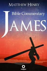 Cover Bible Commentary - James