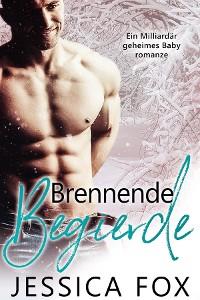 Cover Brennende Begierde