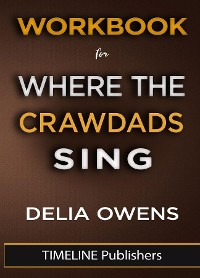 Cover Workbook For Where The Crawdads Sing