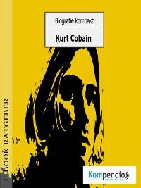 Cover Biografie kompakt - Kurt Cobain