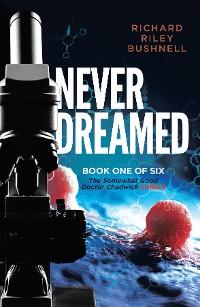 Cover Never Dreamed