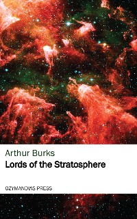 Cover Lords of the Stratosphere