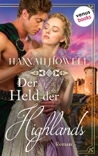 Cover Der Held der Highlands