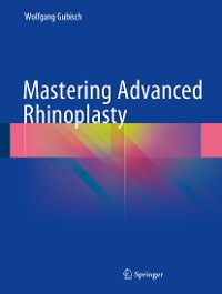 Cover Mastering Advanced Rhinoplasty