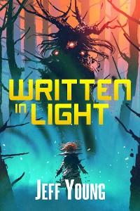 Cover Written in Light