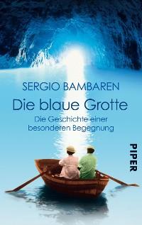 Cover Die Blaue Grotte