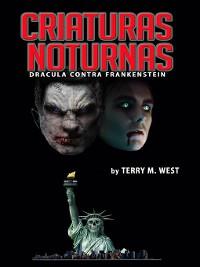 Cover Criaturas Noturnas