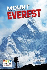Cover Mount Everest