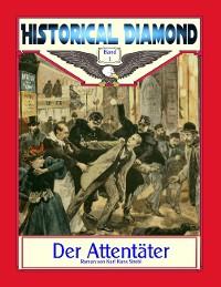 Cover Der Attentäter