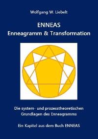 Cover ENNEAS - Enneagramm & Transformation