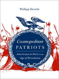 Cover Cosmopolitan Patriots