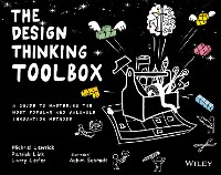 Cover The Design Thinking Toolbox