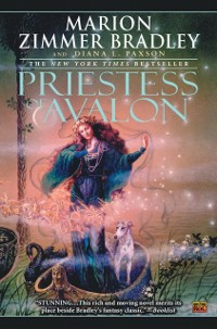Cover Priestess of Avalon